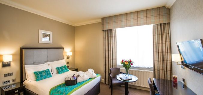 How To Get A Room In An Edinburgh Hotel For Cheap