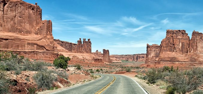 5 Common Mistakes to Avoid on Your First USA Road Trip