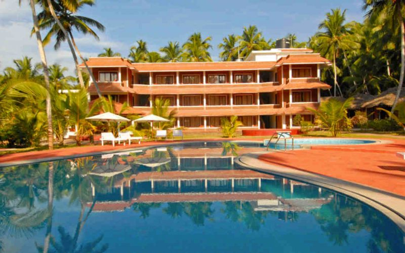 3 mesmerizing beach resorts in Kovalam