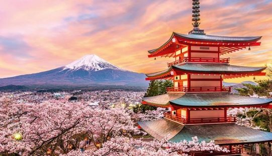 Book Japan Tours And Enjoy Special Anime Tours And More