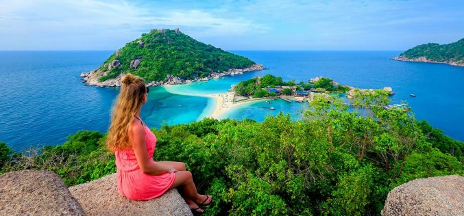 What Should a Honeymoon Couple Do in Koh Samui?