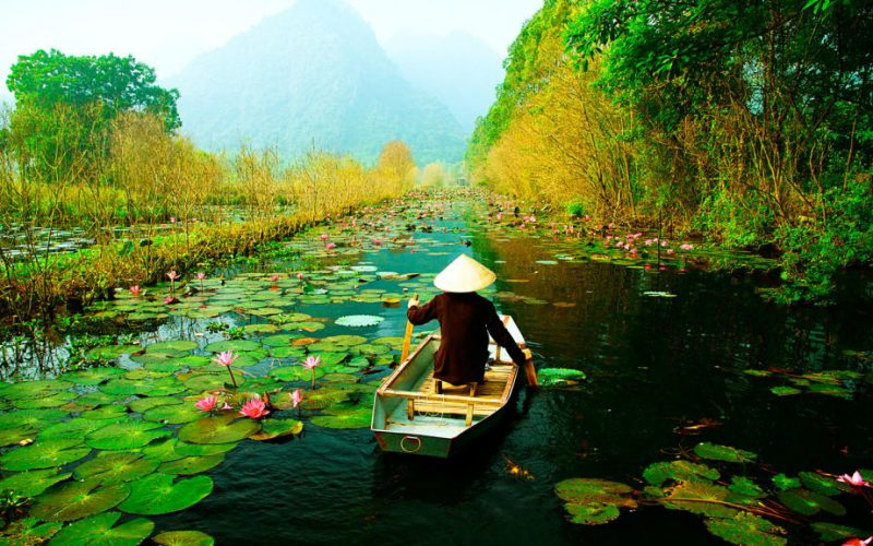 Planning your trip – Consider opting for Budget accommodation Vietnam