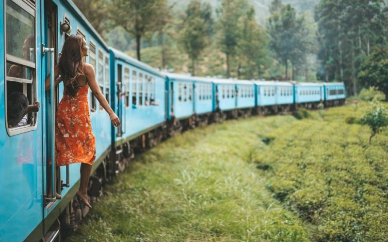 Train travelling tips for long train rides in India
